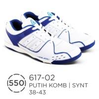 sepatu sport pria / sepatu main olahraga lari badminton gym fitnes azz