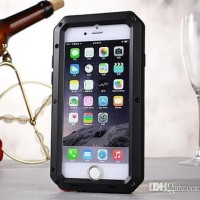 Jual Original Lunatik Taktik Iphone 6 6s Spigen Mirror Otterbox Ipaky case Murah