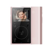 [FiiO] X1-II High Resolution Lossless Music Player (2nd Gen) Rose Gold