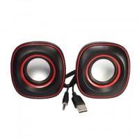 Speaker Usb For Pc / Laptop / Notebook / Warnet Murah