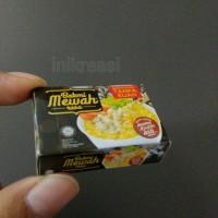 Jual magnet kulkas miniatur bakmi mewah Murah