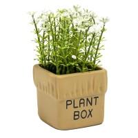harga Petondan Putih | tanaman bunga sintetis artifisial hiasan cafe meja Tokopedia.com
