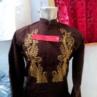 baju koko muslim pria limited murah islami by preview itang yunasz