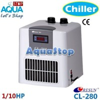 harga RESUN CL-280 Pendingin Air Water Chiller System Tokopedia.com