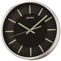 Seiko Wall Clock QXA618 A- S Lumibrite Hand and Index / Jam Dinding