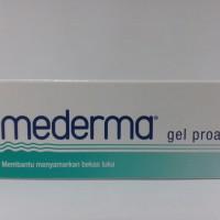 harga Mederma Gel Proaktif 20gr Tokopedia.com