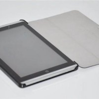 HP Slate 7 Voice Tab Smart Cover Standing + Screen Protector Promo MK
