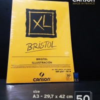 Canson XL Bristol A3