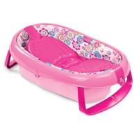 Summer Fold Away Baby Bath Girl
