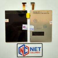 Lcd Nokia N76 / N93i / N81 Ori