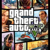 PC Games Original: GTA 5 Steam