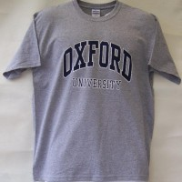 Kaos Anime Oxford University 01