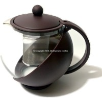 Harga teko saring teh teapot tea coffee pot fiorenza 1250 | antitipu.com