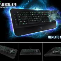 Razer DeathStalker Ultimate T1