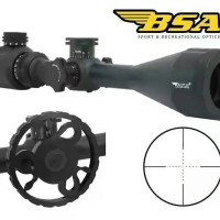 BSA STS 6-24X44 IR STEALTH TACTICAL SCOPE