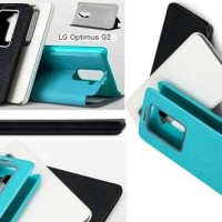 LG G2 flipcase excel rock original , flipcover flip case cover casing