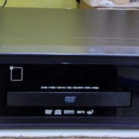 Hyundai SD 100 Karaoke Player Second