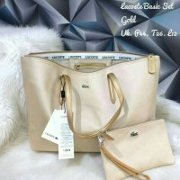 Tas Lacoste Basic Set