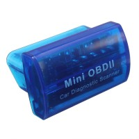 B20 Car Diagnostic ELM327 Bluetooth OBD2 V2.1 Automotive Test Tool PRO