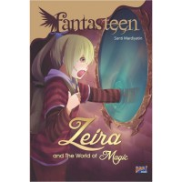 FANTASTEEN : ZEIRA AND THE WORLD OF MAGIC