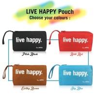 VONA Tas Make Up Pouch Kosmetik Toiletries Travel Bag Peralatan Mandi
