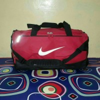 Tas Fitnes/Nike Air Max Team Training Duffel Size M 100% Original