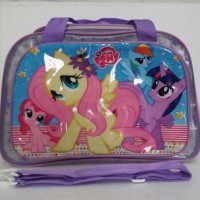 harga Tas renang / tas travel / tas jalan my little pony mika plastik tebal Tokopedia.com