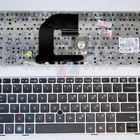Keyboard HP Ellitebook 8460 8460P 8470P 8470W