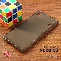 Softcase Kondom Transparan Clear TPU Soft Case Casing Lenovo A7000