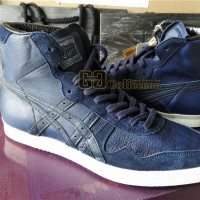 PO ORI Onitsuka Tiger Mexico 66 Deluxe Nippon Made - Navy Blue