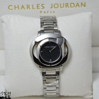 Charles Jourdan 205-22 Solid Steel