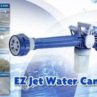 EZ JET WATER CANNON-semprotan air dengan tabung shampoo