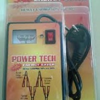 Alat penghemat listrik power tech energy saver daya 900watt