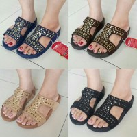 New!! Fitflop Carmel Slide