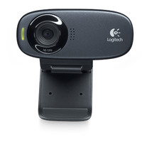 Webcam Logitech C 310 .
