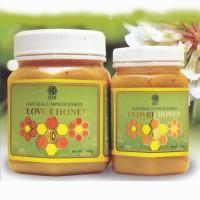 Clover honey 1 kg madu clover