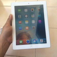 Ipad 2 16GB WIFI ONLY second mulus