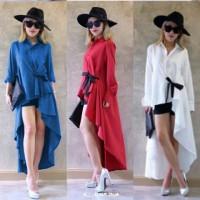 CHN Askew polos - Dress