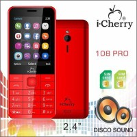 Icherry C108 Pro Candy Bard 2.4
