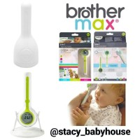 Brother Max 3-In 1 Thermometer