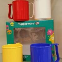 micro mug tupperware malay