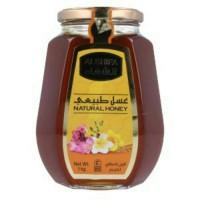 Madu Arab Al Shifa / Alshifa / Al-Shifa 250 gram Original
