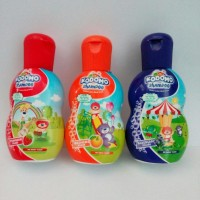 Kodomo shampoo 45 ml