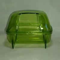 Toilet-Bak Mandi Hamster Type Dome