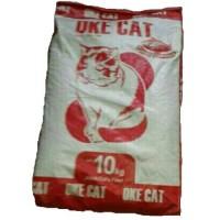 Makanan Kucing OkeCat 10kg Khusus Oder Dengan Gokilat