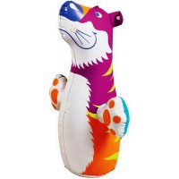 Sansak Balon Tinju Tiger  3-D BOP - Intex #44669