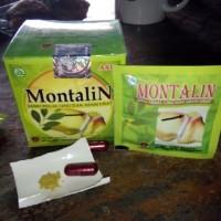 Montalin Kw Super | Obat Herbal | Jamu Asam Urat | Pegal Linu Reumatik