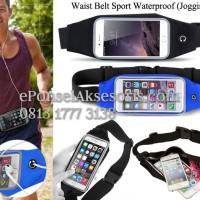 Tas Pinggang Hp | Waist Belt sport Hp Fitness, armband