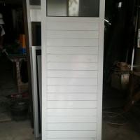 Harga Pintu Aluminium Kamar Mandi Travelbon.com