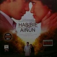 Habibie & Ainun {Ekonomis Box} (DVD Original)